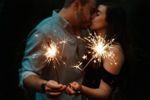 4 Tips to Keep the Spark of Love Alive in Your Relationship