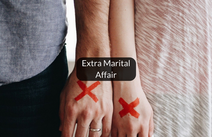 What to do when your husband is in Extra Marital Affair