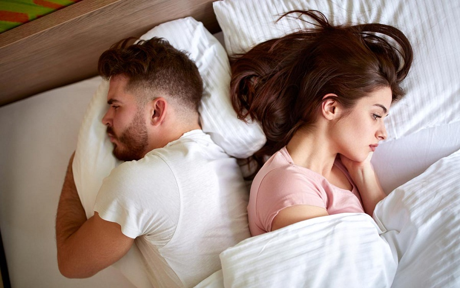 Signs that show your marriage needs help