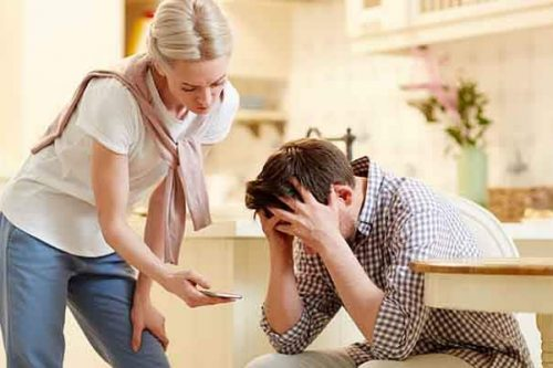 5 Most Common Relationship Problems & How To Fix Them