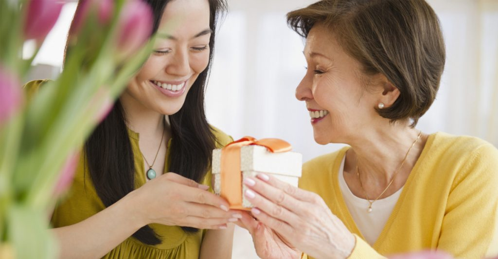 make relationship better with mother in law